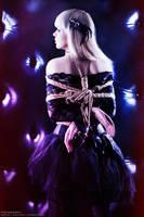 Shibari by 13-Melissa-Salvatore