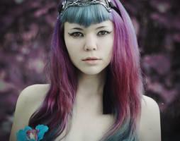 Die Geburt der Prinzessin der Schmetterlinge by 13-Melissa-Salvatore