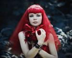 Die rote Braut