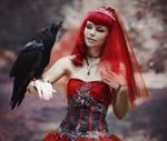 Die rote Braut 2