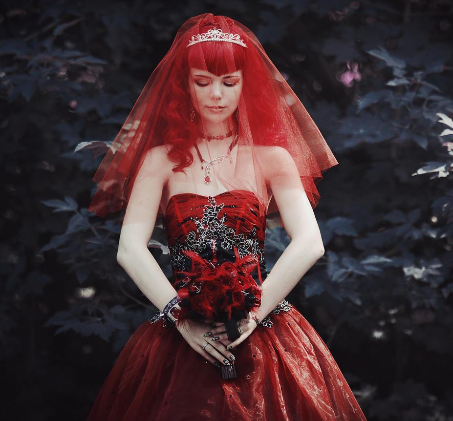 Die rote Braut 4 by 13-Melissa-Salvatore
