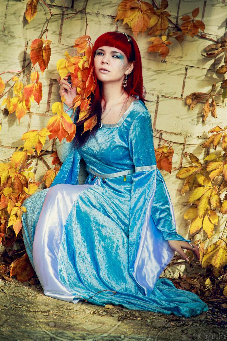 Der kalte Herbst by 13-Melissa-Salvatore