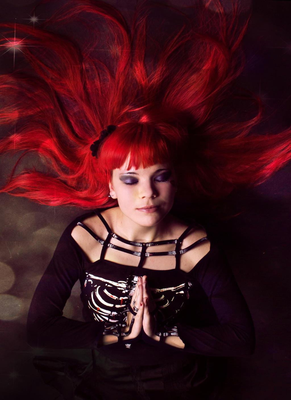 Fire by 13-Melissa-Salvatore