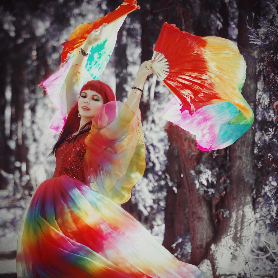 Regenbogen 3 by 13-Melissa-Salvatore