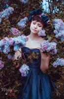 Violet 2 by 13-Melissa-Salvatore