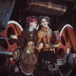 Steam Photo by 13-Melissa-Salvatore