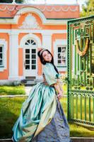 Princess Mary by 13-Melissa-Salvatore