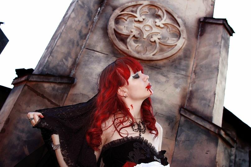 Vamp by 13-Melissa-Salvatore
