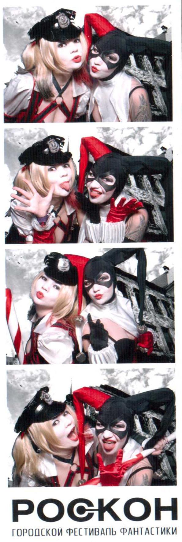 Harley Quinn by 13-Melissa-Salvatore