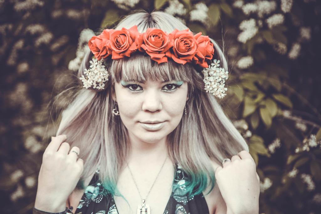 Rose by 13-Melissa-Salvatore
