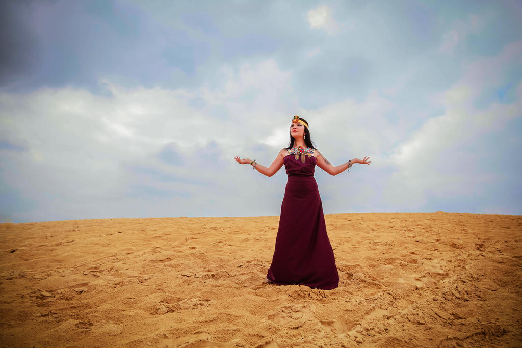 Egypt by 13-Melissa-Salvatore