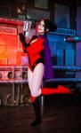 Harley Quinn (Comics)