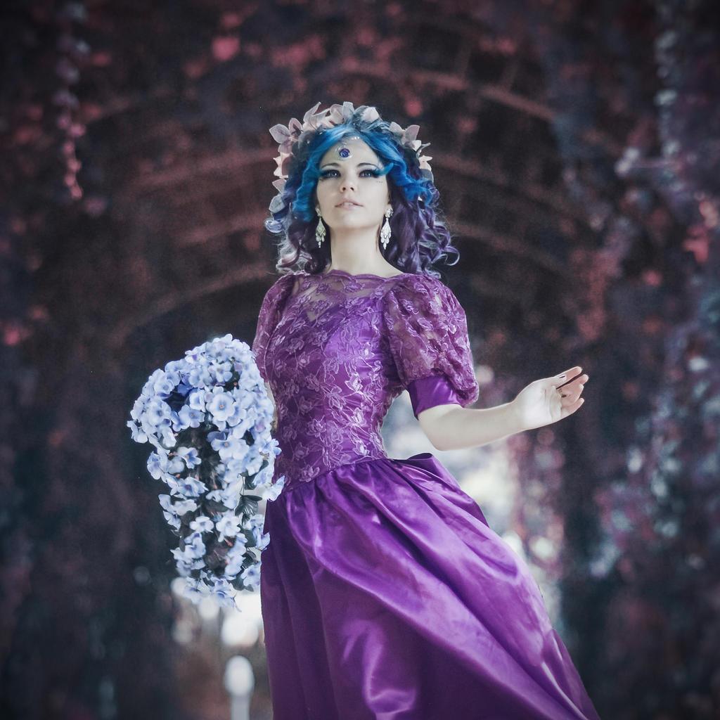 Lila Traum by 13-Melissa-Salvatore