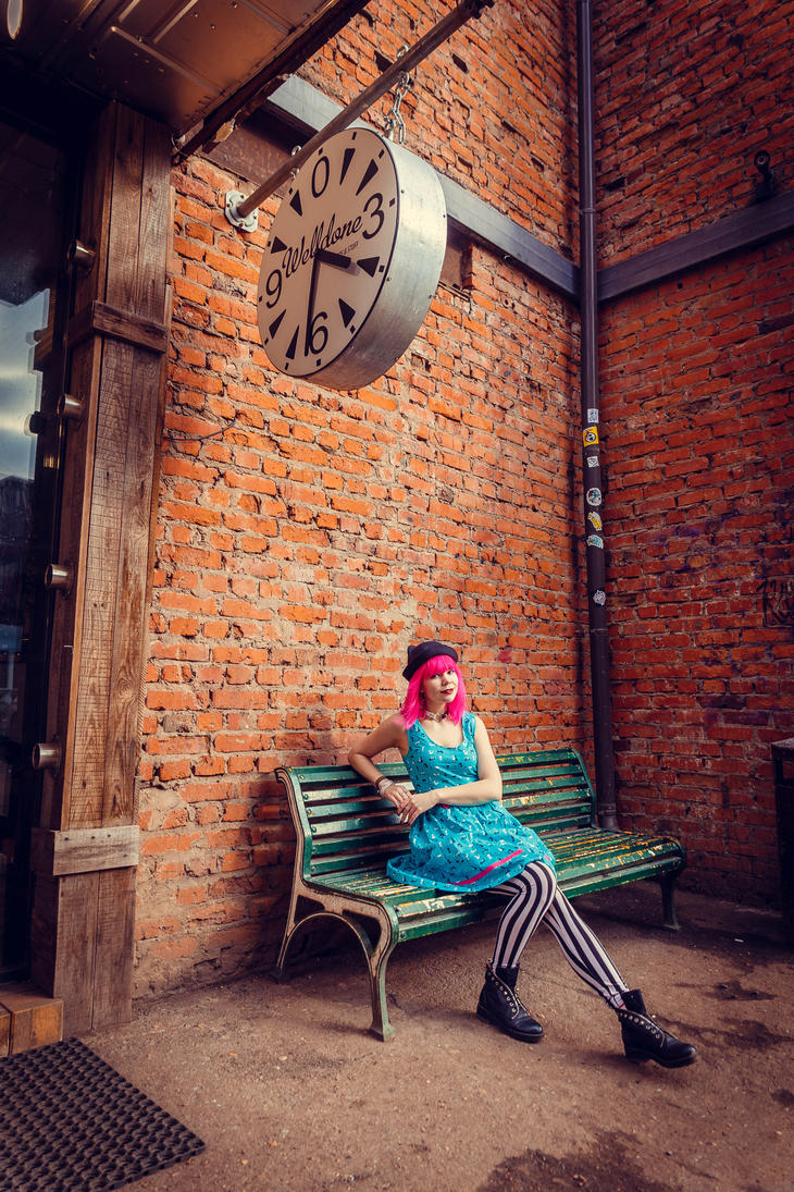 Street by 13-Melissa-Salvatore