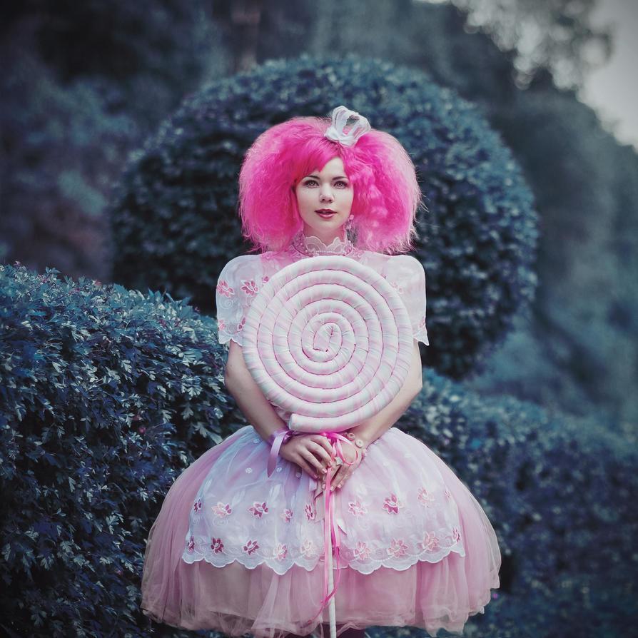 Sweet girl 2 by 13-Melissa-Salvatore