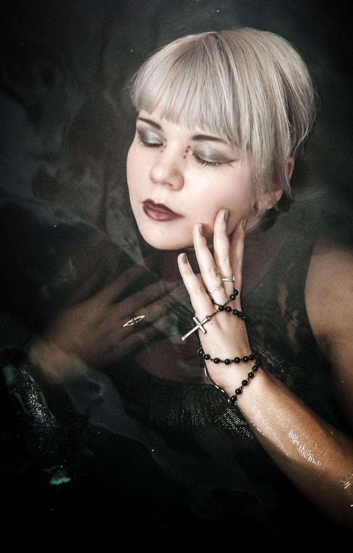 Black water by 13-Melissa-Salvatore