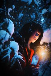 Snow by 13-Melissa-Salvatore