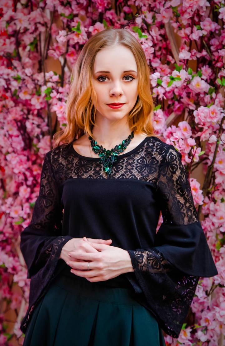 Spring by 13-Melissa-Salvatore