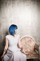 Blue Dream by 13-Melissa-Salvatore