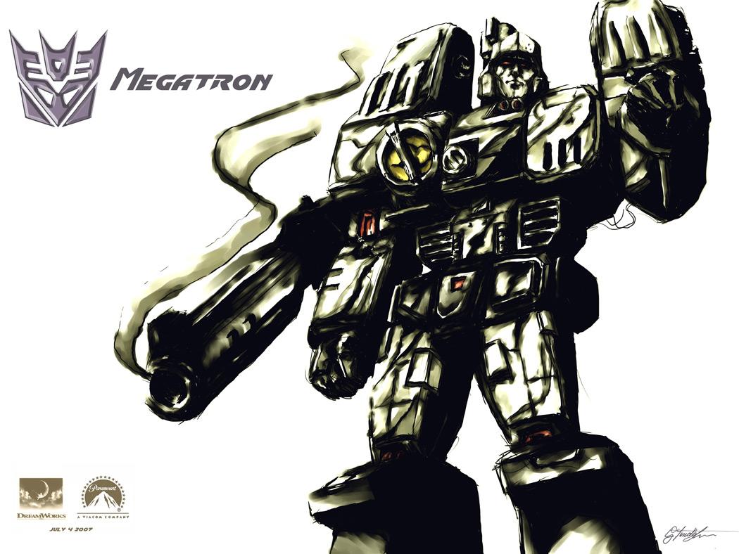 Megatron Wallpapers