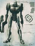 Industrial Robocop