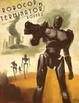 Robocop vs Terminator: Round 2