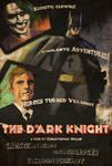The Vintage Dark Knight