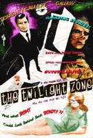 The Twilight Zone by ninjaink