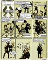 LOLSCHACH 03.19.09: Fake I.D. by ninjaink