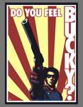 Do You Feel Bucky