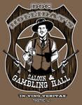 Doc Holliday Saloon