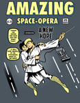 Amazing Space Opera 15