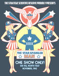 The Star Spangled Man