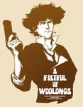 A Fistful of Woolongs