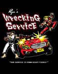 Ryu's Wrecking Service