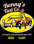 Benny's Taxi Co.