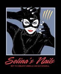 Selina's Nails