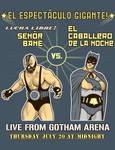 Gotham Lucha Libre