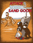 Attack of the Criminal Sand Goon