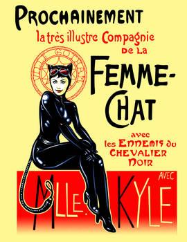 La Femme-Chat
