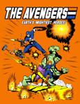 G.I. Avengers
