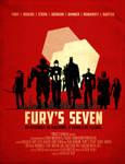Fury's Seven