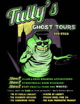 Tully's Ghost Tours
