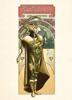 Loki Nouveau