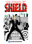 Phil Coulson Agent of SHIELD WLF