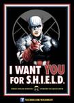 Cap Wants YOU