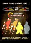 8 Bit 80's Heroes