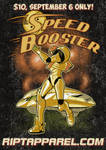 Go Speed Booster Go!