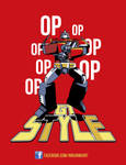 OPRIME G1 STYLE
