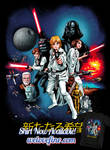 A New Hope: the Anime